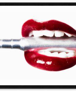 Bullet Lips - Gallery - Erik Brede