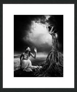 Is there anybody out there - Erik Brede Photography