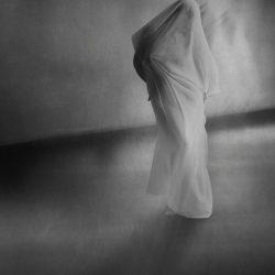 Ghost - Erik Brede Photography
