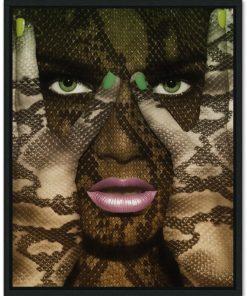 Snake Girl Gallery