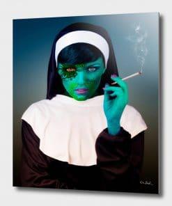 The Sinner - Erik Brede Photography