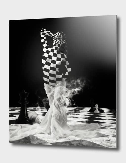 Queen Gambit - Erik Brede Photography