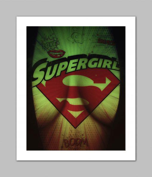 Super Girl Part 3 - Erik Brede Photography