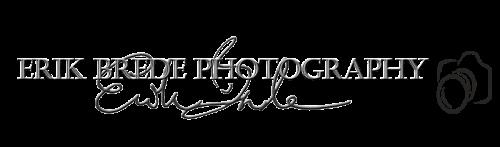 Erik Brede Photography Logo